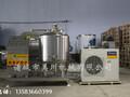 牛奶巴氏消毒机,小型牛奶巴氏消毒机厂家图片