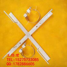 四川销售杆用外盘式余缆架光缆十字架报价