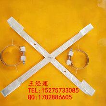 西藏光缆塔用余缆余留架内盘式图片报价