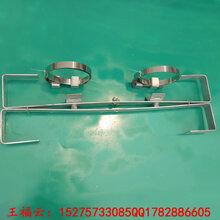 浙江销售光缆杆用内盘式余缆架