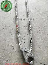 河南导线用耐张线夹预绞式耐张金具联接金具