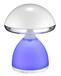 炫彩礼品蘑菇灯手机wifi控制调光调色震动感应拍击控制开关学习护眼小台灯