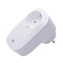 WiFi智能插座欧规版、手机APP远程控制、无线智能插座、居家必备优品图片
