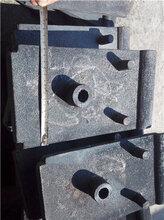 山西抛丸器原理/抛丸机螺旋绞龙/倾斜滚筒式抛丸机图片