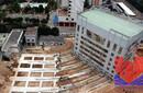 汉中建筑加固-汉中建筑物纠偏平移加固报价图片