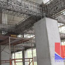 专业增大截面加固工程安康加固公司