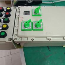 供应380V防爆动力配电箱63A100A160A320A防爆配电箱防爆控制箱
