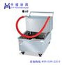 上海炸鸡店滤油机_肯德鸡专用滤油车_油炸食品店滤油机器_滤油机价格