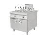台式意式煮面炉价格落地式意式电煮面炉立式意式煮面炉尺寸桌上型意式气煮面炉