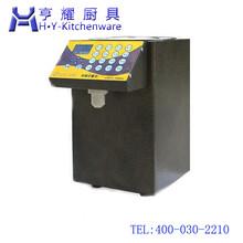 奶茶店果糖定量机全自动果糖定量机优质果糖定量机价格双桶果糖定量机图片
