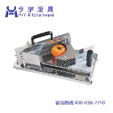 手动水果切片机厂家多功能手动水果切片机小型手动水果切片机上海手动水果切片机