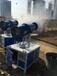 武漢基坑式洗輪機
