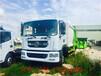安徽合肥程力垃圾车垃圾转运车