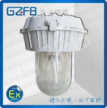 NFC9180-150W吸顶式防眩泛光灯谷子防爆防眩照明灯图片