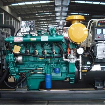 濰柴120KW高品質機組廠家直銷