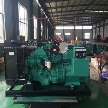 潍柴系列30千瓦柴油发电机组,养殖专用