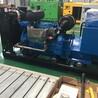 潍柴股份120千瓦发电机组WP6D152E200机组