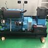 风冷30千瓦柴油发电机组F4L912风冷柴油发电机