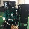 潍柴国三58KW发电机组WP4D80E311发电机组价格