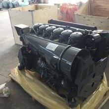 道依茨風冷柴油機F6L912柴油機價格圖片