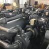 出口型3缸道依茨水冷水泵机组