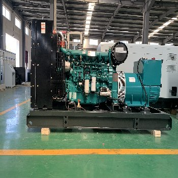 潍柴非道路国三排放机组50千瓦潍柴WP4D66E310发电机组