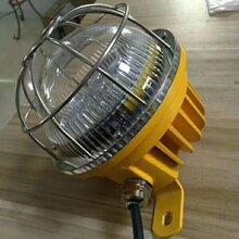 12W防爆LED灯具、12WLED防爆灯价格