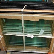 朝阳区安装钢化玻璃永安里承接钢化玻璃中空玻璃工程图片