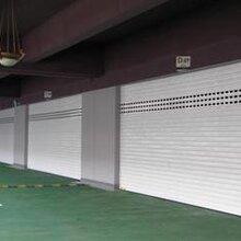 大兴区维修商场卷帘门更换玻璃兴华大街安装卷帘门图片