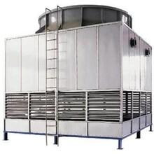 山西太原市不銹鋼冷卻塔橫流式逆流式封閉式冷卻塔圖片