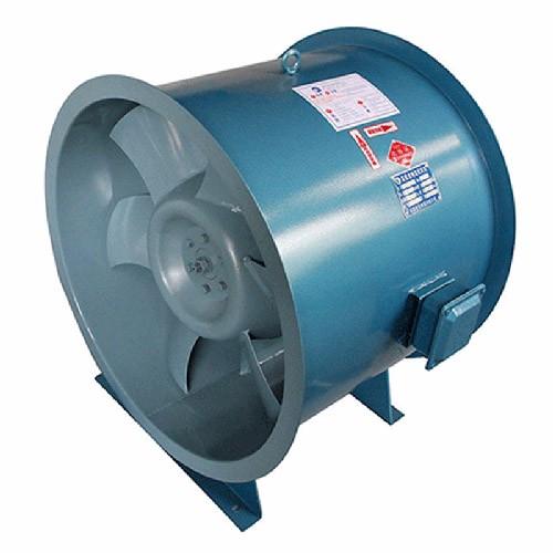 甘肃金昌市定制SWF系列低噪声混流风机加压送风机