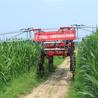 四轮打药机优质新型水稻小麦喷药机张美农机