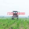 新型低矮作物打药机优质水田打药机张美农机喷药机