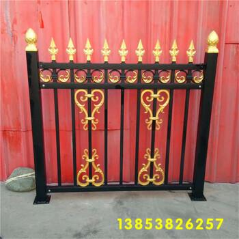 菏泽阳台护栏生产山东锌钢护栏生产厂泰安护栏围栏安装