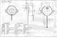 供应定时器/油泵专用同步电机TH-50