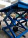 丹阳厂房货梯2层3吨货梯大吨位液压升降机载货电梯厂家