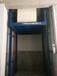 铁岭液压升降机升降平台2吨移动升降机升降货梯厂家实地测量加工定制