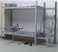 陕西架子床渭南架子床渭南双层床厂家直供款式新颖质量保证