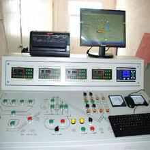 貝爾東方電氣混凝土攪拌站PLD2008A3電腦全自動控制系統XK3110-A電子稱重儀表圖片
