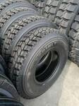 8.25R16钢丝卡货车轮胎载重卡货车轮胎正品三包图片