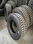 厂家供应优盾牌7.50R16钢丝胎轻载卡货车轮胎图片