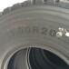 厂家直销优盾牌11.00R20子午线轮胎载重钢丝胎