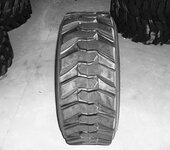 YASHINE12-16.5实心胎滑移式轮胎工程机械轮胎