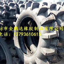 山东厂家批发11-32水田高花轮胎稻田轮胎正品三包
