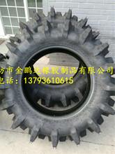 厂家直销12.4-26水田高花轮胎稻田轮胎全新正品图片