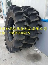 厂家直销18.4-38水田高花轮胎农用稻田轮胎正品三包