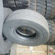 11.00-20铲运机轮胎压路机轮胎光面轮胎