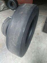 厂家批发正品三包铲运机轮胎12.00-24压路机轮胎光面轮胎
