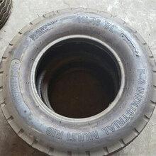 厂家批发11L-16收割机轮胎农机具轮胎正品三包图片