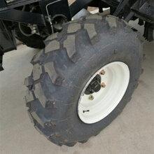 玉米收割机轮胎12.00-18农机具轮胎正品三包图片